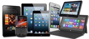 Smart Phones and Tablet