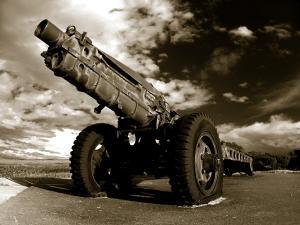 Artiliry Cannon