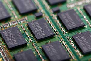 Universal Computer Memory